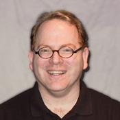 Brian Olendorf smiling
